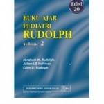 Buku Ajar Pediatri Rudolph Edisi 20 Vol. 2 (Bab 10-19)