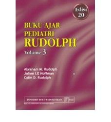 Buku Ajar Pediatri Rudolph Edisi 20 Vol. 3 (Bab 20-25)