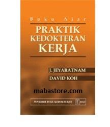 Buku Ajar Praktik Kedokteran Kerja