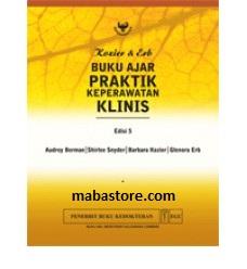 Buku Ajar Praktik Keperawatan Klinis Edisi 5