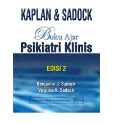 Buku Ajar Psikiatri Klinis Kaplan Edisi 2