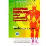 Buku Anatomi Fisiologi untuk Mahasiswa Keperawatan