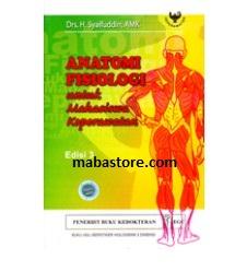 Buku Anatomi Fisiologi untuk Mahasiswa Keperawatan Edisi 3