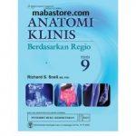 Buku Anatomi Klinis Berdasarkan Regio