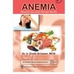 Buku Anemia Masalah Gizi pada Remaja Wanita