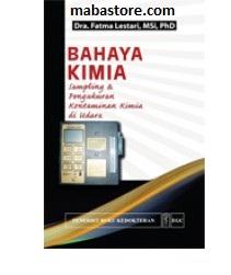 Buku Bahaya Kimia Sampling & Pengukuran Kontaminan Kimia di Udara