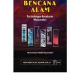 Buku Bencana Alam: Perlindungan Kesehatan Masyarakat