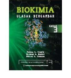 Buku Biokimia Ulasan Bergambar Edisi 3