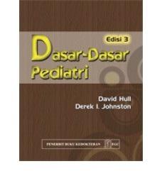 Buku Dasar-Dasar Pediatri Edisi 3