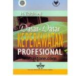 Buku Dasar-dasar Keperawatan Profesional