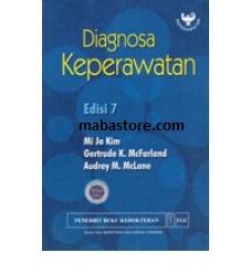Buku Diagnosa Keperawatan Edisi 7