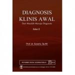 Buku Diagnosis Klinis Awal Dari Masalah Menuju Diagnosis Edisi 2