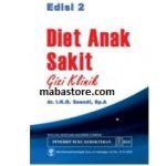 Buku Diet Anak Sakit Gizi Klinik