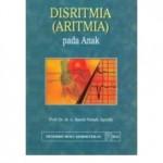Buku Disritmia (Aritmia) pada Anak