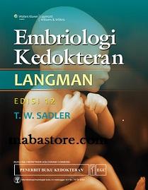 Buku Embriologi Kedokteran Langman