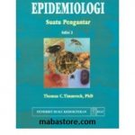 Buku Epidemiologi: Suatu Pengantar