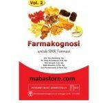 Buku FARMAKOGNOSI untuk SMK Farmasi