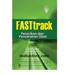Buku FASTtrack Peracikan dan Penyerahan Obat