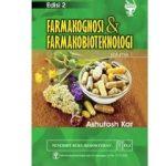 Buku Farmakognosi Farmakobioteknologi Edisi 2