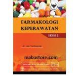Buku Farmakologi Keperawatan