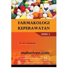 Buku Farmakologi Keperawatan Edisi 2