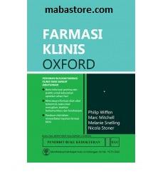 Buku Farmasi Klinis Oxford