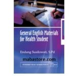 Buku General English Materials for Health Student
