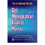 Buku Gizi Meningkatkan Kualitas Manula