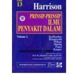 Buku Harrison Prinsip-Prinsip Ilmu Penyakit Dalam