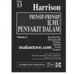 Buku Harrison Prinsip-Prinsip Ilmu Penyakit Dalam Vol. 3