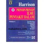 Buku Harrison Prinsip-Prinsip Ilmu Penyakit Dalam Vol. 4