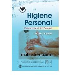 Buku Higiene Personal Keterampilan Klinis Perawat