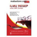 Buku ILMU RESEP untuk SMK Farmasi