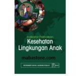 Buku Indikator Perbaikan Kesehatan Lingkungan Anak