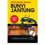 Buku Interpretasi Akurat Bunyi Jantung + Kaset