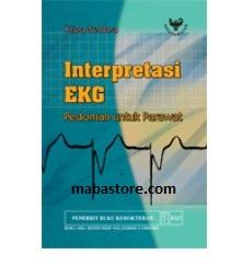 Buku Interpretasi EKG Pedoman untuk Perawat