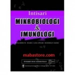 Buku Intisari MIKROBIOLOGI IMUNOLOGI