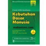 Buku KEBUTUHAN DASAR MANUSIA untuk SMK Kesehatan Jilid 2