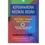 Buku KEPERAWATAN MEDIKAL BEDAH Klien dengan Gangguan Sistem Pernapasan