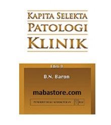 Buku Kapita Selekta Patologi Klinik
