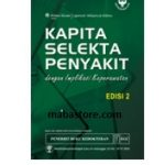 Buku Kapita Selekta Penyakit dengan Implikasi Keperawatan