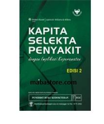 Buku Kapita Selekta Penyakit dengan Implikasi Keperawatan Edisi 2