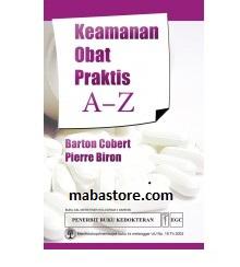 Buku Keamanan Obat Praktis A-Z