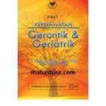 Buku Keperawatan Gerontik dan Geriatrik