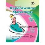 Buku Keperawatan Maternitas Kesehatan Wanita