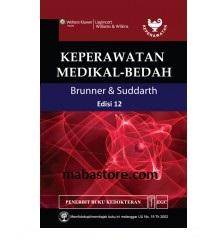 Buku Keperawatan Medikal Bedah Edisi 12 BRUNNER & SUDDARTH