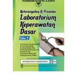 Buku Keterampilan Prosedur Laboratorium Keperawatan Dasar