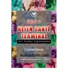 Buku Klien Sakit Terminal seri asuhan keperawatan Ed. 2