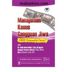 Buku Manajemen Kasus Gangguan Jiwa CMHN