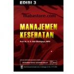 Buku Manajemen Kesehatan